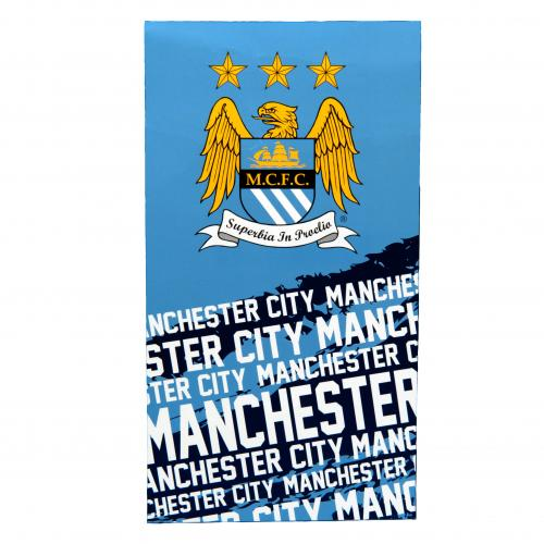 Manchester City F.C. Towel IP