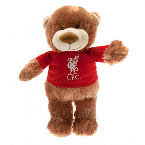 Liverpool F.C. Traditional Bear